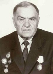 СУББОТА Алексей Иванович