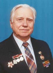 ТИЛЬКУН Иван Фёдорович