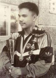 ЦЗЮ Константин Борисович